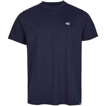textil Herre T-shirts m. korte ærmer O'neill LM Jack'S Utility Blå