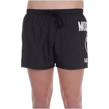 textil Herre Shorts Moschino Swimwear A 6144 5989 Black
