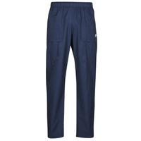 textil Herre Træningsbukser Nike  Blå