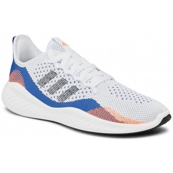 Se Sneakers adidas  Fluidflow 2.0 ved Spartoo
