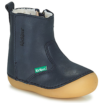 Støvler til børn Kickers  SOCOOL CHO