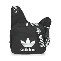 Tasker Bæltetasker & clutch  adidas Originals AC SLING BAG Sort