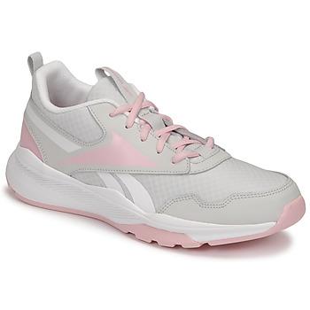 Sko Pige Lave sneakers Reebok Sport XT SPRINTER Sølv / Pink