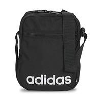 Tasker Bæltetasker & clutch  adidas Performance LINEAR ORG Sort