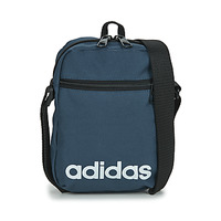 Tasker Bæltetasker & clutch  adidas Performance LINEAR ORG Blå / Marineblå