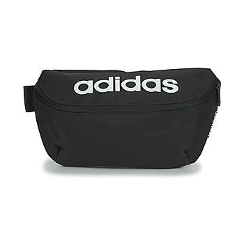 Tasker Bæltetasker adidas Performance DAILY WAISTBAG Sort