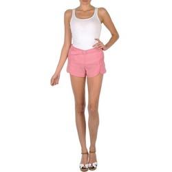textil Dame Shorts Brigitte Bardot MAELA Pink