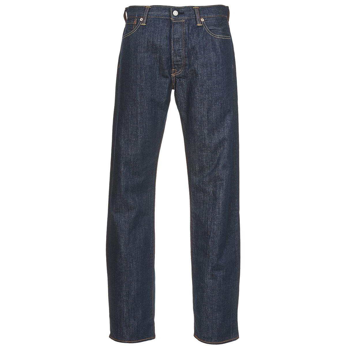 Lige jeans Levis  501 LEVIS ORIGINAL FIT