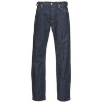textil Herre Lige jeans Levi's 501 LEVIS ORIGINAL FIT  Levi's / 80700