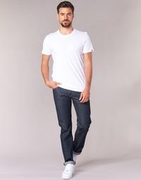 textil Herre Lige jeans Levi's 501 LEVIS ORIGINAL FIT  levi's