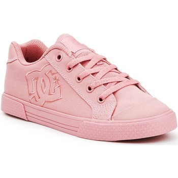 Se Sneakers DC Shoes  DC Chelsea TX 303226-ROS ved Spartoo