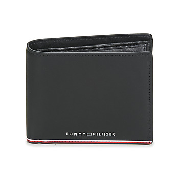 Tegnebøger Tommy Hilfiger  TH COMMUTER EXTRA CC AND COIN