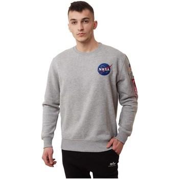 Sweatshirts Alpha  Nasa Space