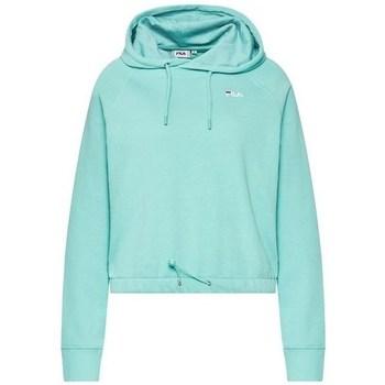 Sweatshirts Fila  Elaxi Cropped Hoody W