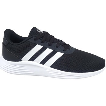 Se Sneakers adidas  Lite Racer 20 K ved Spartoo