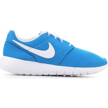Se Sneakers Nike  Roshe One GS ved Spartoo