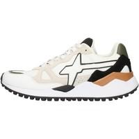 Sko Herre Lave sneakers W6yz 001201518310 White