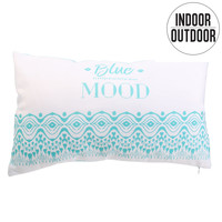 Indretning Puder The home deco factory BLUE MOOD Turkis