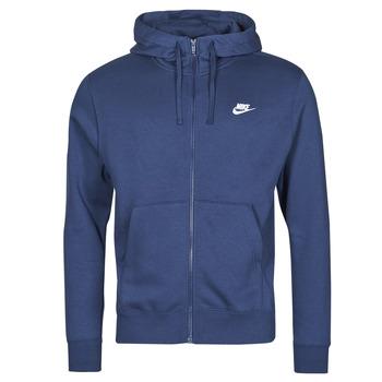 Se Sweatshirts Nike  NIKE SPORTSWEAR CLUB FLEECE ved Spartoo