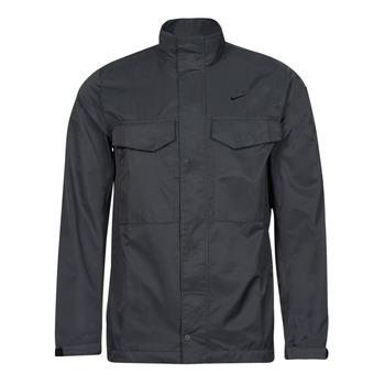 textil Herre Jakker Nike M NSW SPE WVN UL M65 JKT Sort