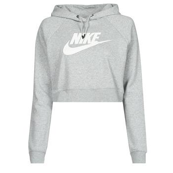 Se Sweatshirts Nike  NIKE SPORTSWEAR ESSENTIAL ved Spartoo