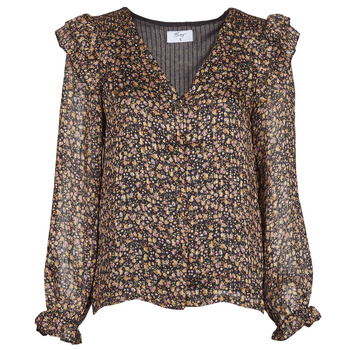 textil Dame Toppe / Bluser Betty London PAULINE Sort