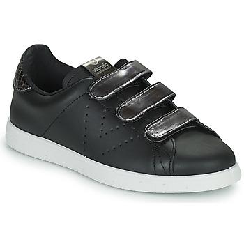 Se Sneakers Victoria  HUELLAS  TIRAS ved Spartoo
