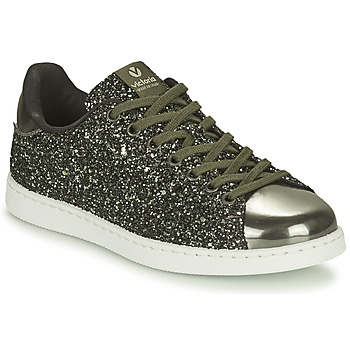 Sneakers Victoria  TENIS GLITTER