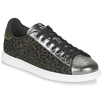 Sneakers Victoria  TENIS LEOPARDO