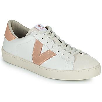 Sneakers Victoria  BERLIN PIEL CONTRASTE