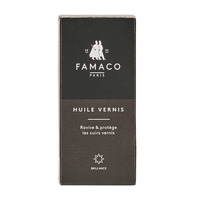 Accessories Skopleje Famaco FLACON HUILE VERNIS 100 ML FAMACO NOIR Sort