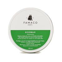 Accessories Skopleje Famaco BOITE DE GRAISSE ECO / ECO WAX 100 ML FAMACO Neutral