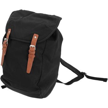 Tasker Rygsække  Quadra QD615 Black
