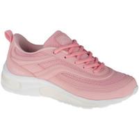 Sko Dame Lave sneakers Kappa Squince Pink