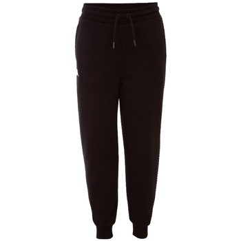 textil Dame Træningsbukser Kappa Inama Sweat Pants Sort