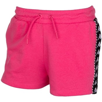 textil Dame Shorts Kappa Irisha Shorts Pink