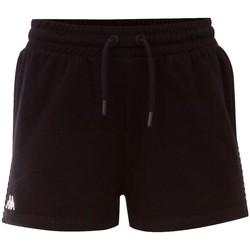 textil Dame Shorts Kappa Irisha Shorts Sort