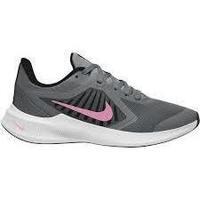 Sko Børn Løbesko Nike Downshifter 10 GS Sort, Grå, Pink