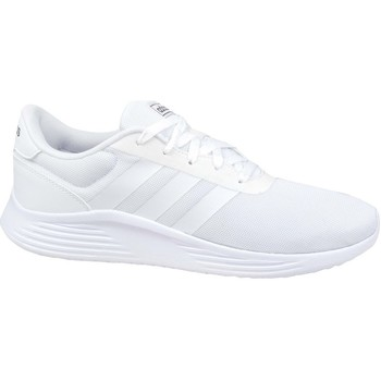 Se Sneakers adidas  Lite Racer ved Spartoo