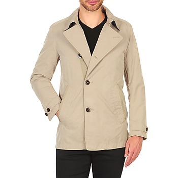 textil Herre Trenchcoats Marc O'Polo ACHIL Beige
