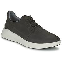 Sko Herre Lave sneakers Timberland BRADSTREET ULTRA LTHR OX Sort