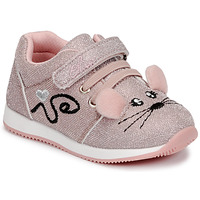 Sko Pige Lave sneakers Chicco FLEXY Pink