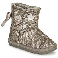 Sko Pige Chikke støvler Chicco CLOVY Sølv