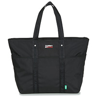 Tasker Dame Shopping Tommy Jeans TJW CAMPUS TOTE Sort