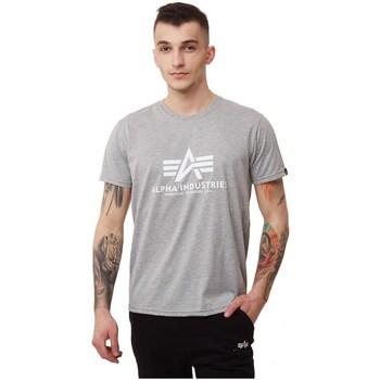 T-shirts m. korte ærmer Alpha  Basics