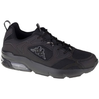 Sko Herre Lave sneakers Kappa Yero Sort