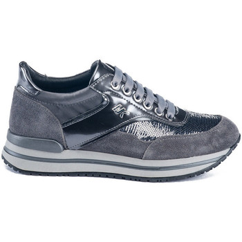 Sko Dame Lave sneakers Lumberjack SW04805 010 V91 Grå