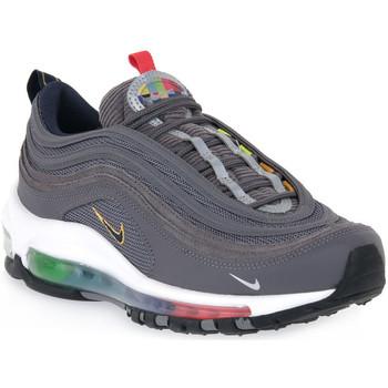 Sko Dame Lave sneakers Nike AIR MAX 97 GS Grigio