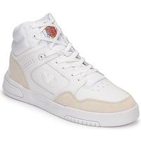 Sko Herre Høje sneakers Champion MID CUT SHOE CLASSIC Z80 MID Hvid