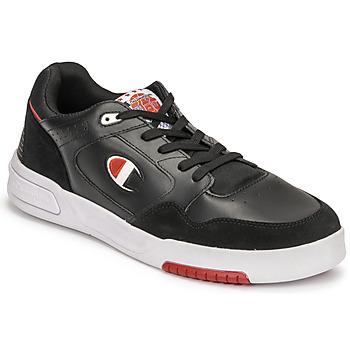Sko Herre Lave sneakers Champion LOW CUT SHOE CLASSIC Z80 LOW Sort